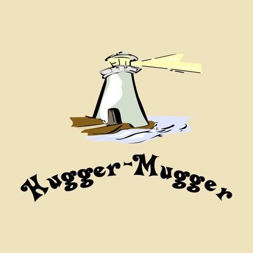 Hugger-Mugger Tasty Recipes