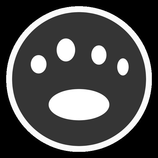 pets-桌面宠物、动态桌面的小动物 for Mac