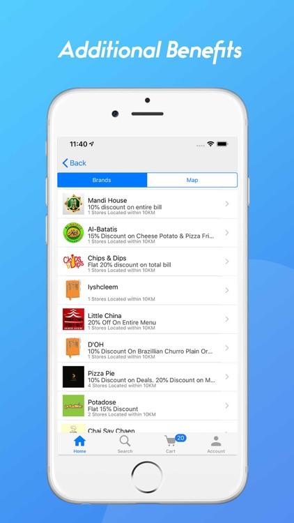 Telemart Online Shopping screenshot-4