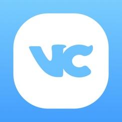 VChate - мессенджер для ВК Обзор приложения