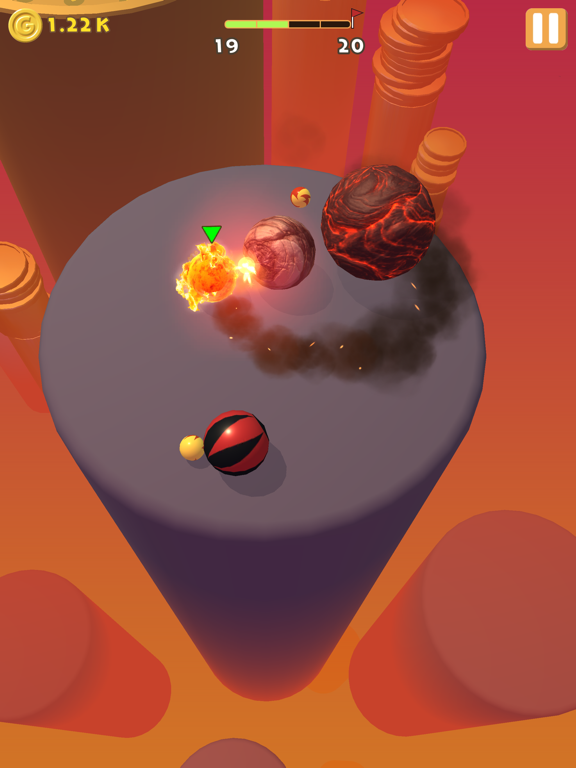Ball Action screenshot 7