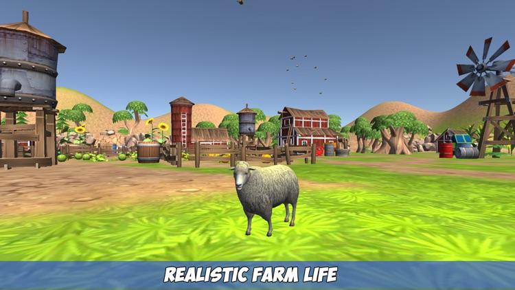 My Sheep Simulator