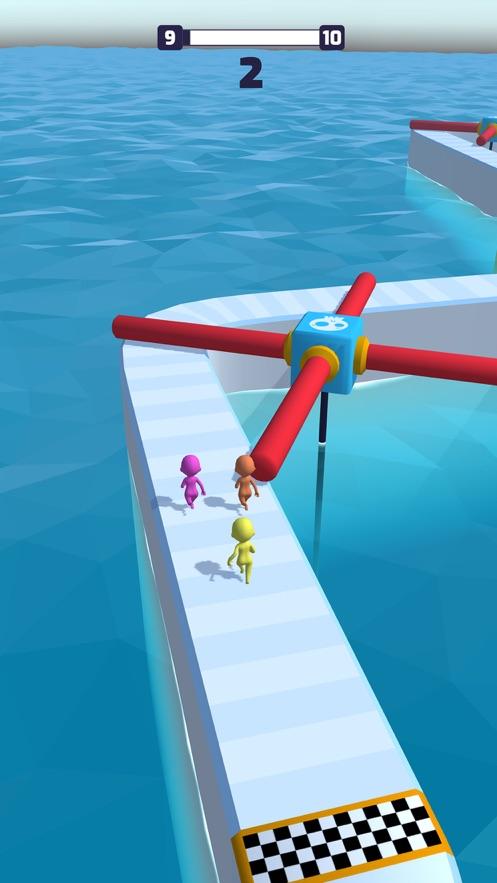 Fun Race 3D App 截图