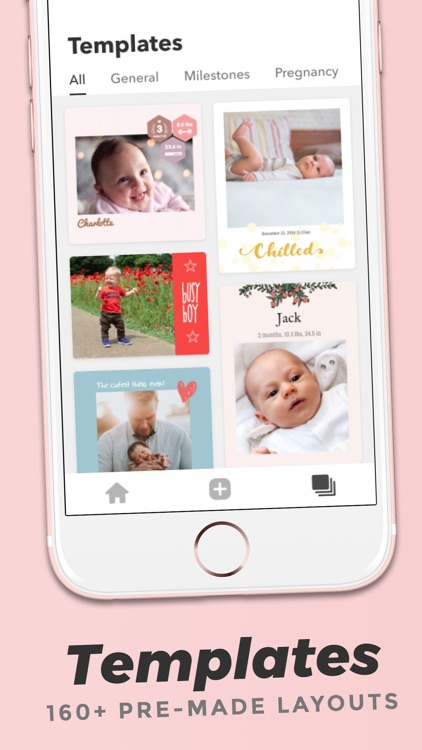 Baby Photo Editor by Adorable screenshot-3