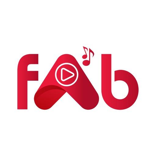 Fabplay icon