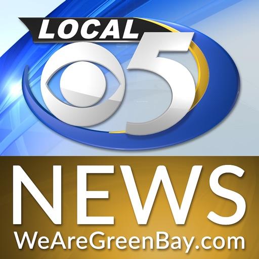 WFRV News Local5 WeAreGreenBay iOS App