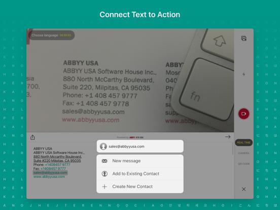 TextGrabber: Camera Translator-ipad-2
