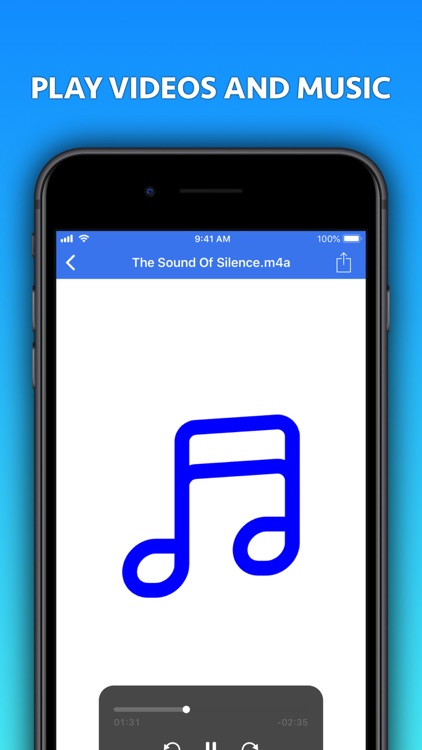 Remote Drive & File Browser screenshot-4