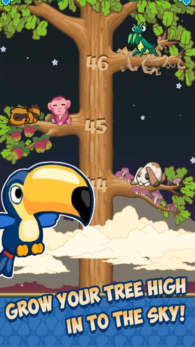 Screenshot of Tree World™1