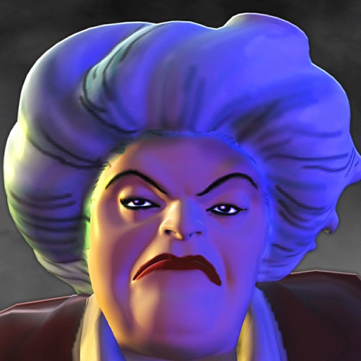 Haunted Teacher Scary 3D Games