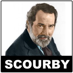 Scourby YouBible