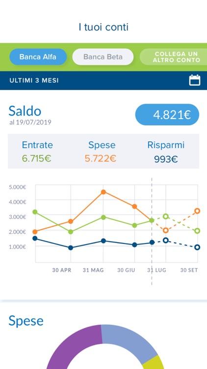 METTINCONTO 365 screenshot-4