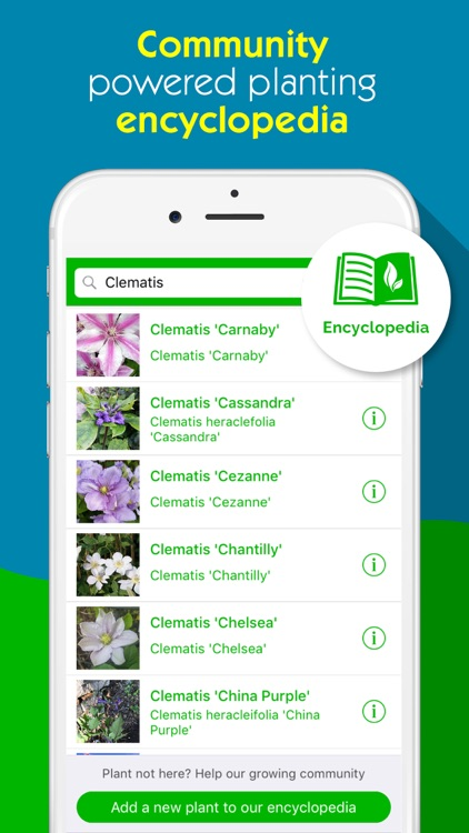 GardenTags – Plant ID & Care screenshot-4