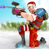 Paintball Shooting Games 3D