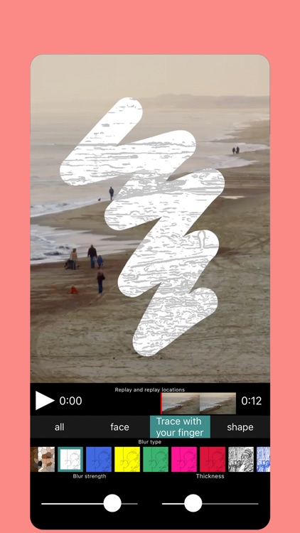 Video Mosaic App screenshot-7
