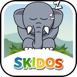 Elephant Math Fun Family Games