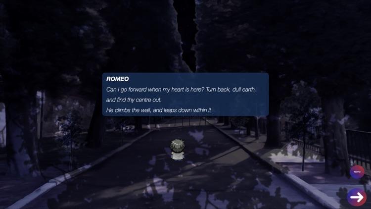 Romeo + Juliet RPG screenshot-8