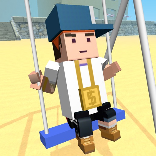 Swing Jump 3D