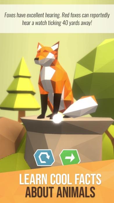Faunal screenshot 3