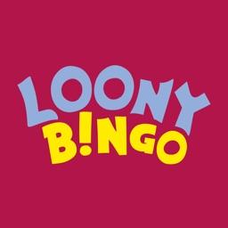 Loony Bingo - UK Bingo & Slots