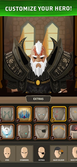 Questland: Turn-Based RPG on the App Store