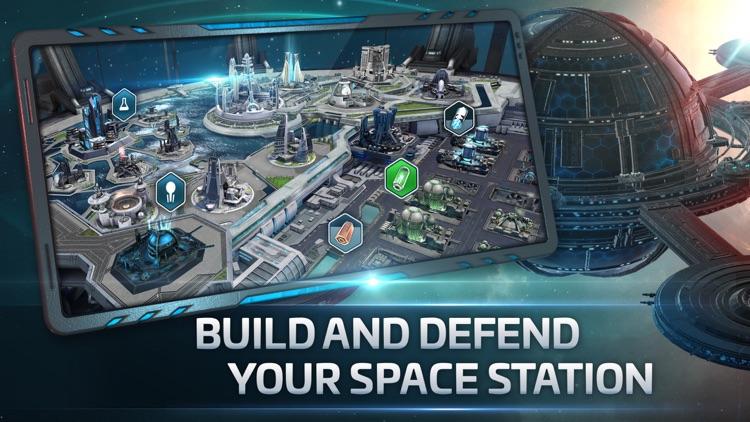 Star Trek Fleet Command