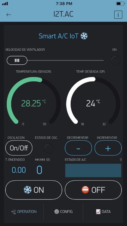 i2t Smart screenshot-3