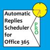 Smsw Apps - Auto Replies Schdlr Office 365  artwork