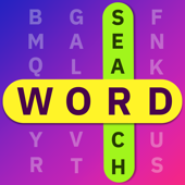Word Search: Classic Word Game