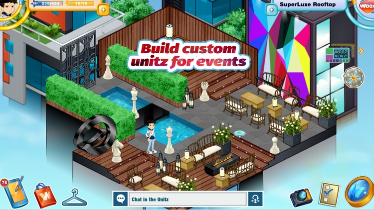 Woozworld screenshot-2