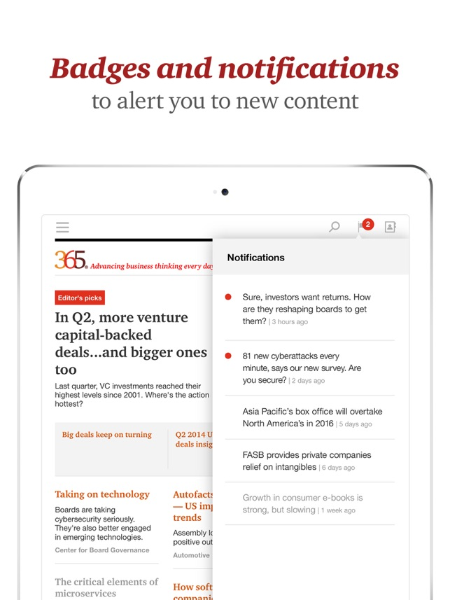 PwC 365 on the App Store
