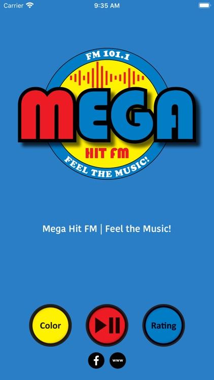 Mega Hit FM screenshot-3