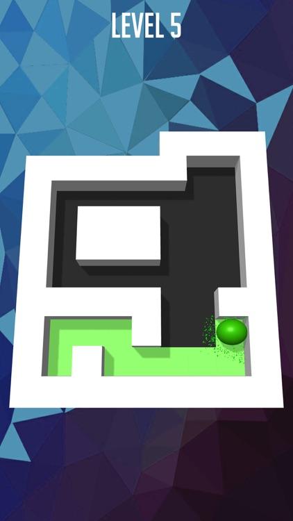 Paint A Maze! screenshot-3