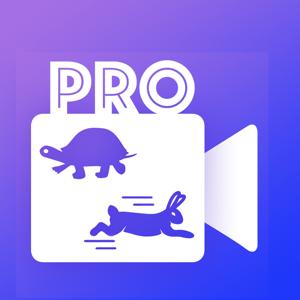 FaSloMo PRO - Photo & Video app