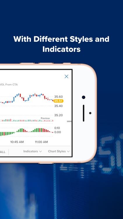 CNBC: Stock Market & Business screenshot-6