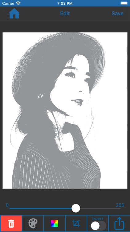 Fx Stencil Pro screenshot-6