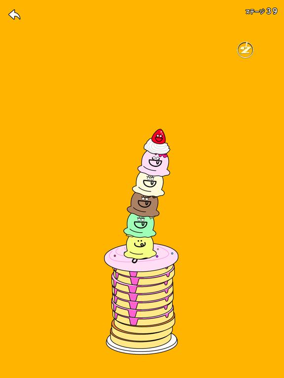 パンケーキタワー デコレーションのおすすめ画像7