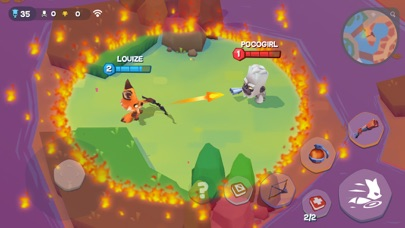 Zooba: Zoo Battle Royale Game screenshot 7
