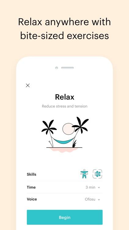 Balance: Meditation & Sleep screenshot-6
