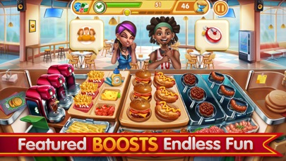 Cooking City - Restaurant Game for windows pc