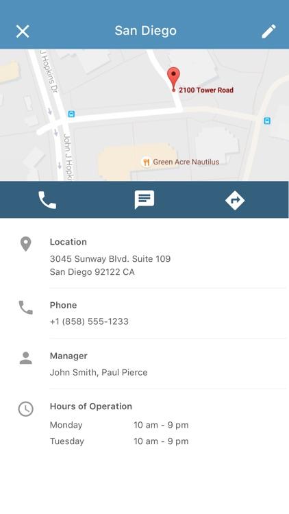 Ximble Employee Scheduling screenshot-3