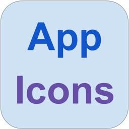 App Icon: All Platforms