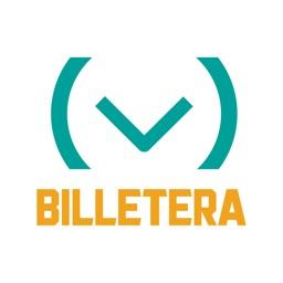 VALEpei Billetera