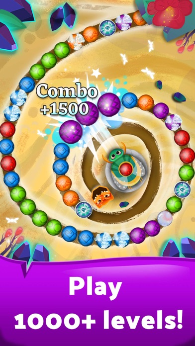 Top 10 Apps like Marble Blast in 2019 for iPhone & iPad