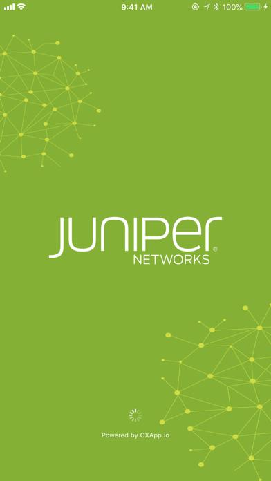 Juniper EBC