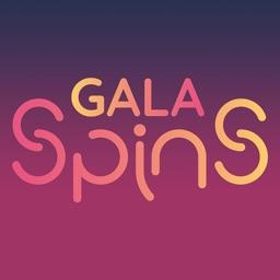 Gala Spins: Real Money Slots