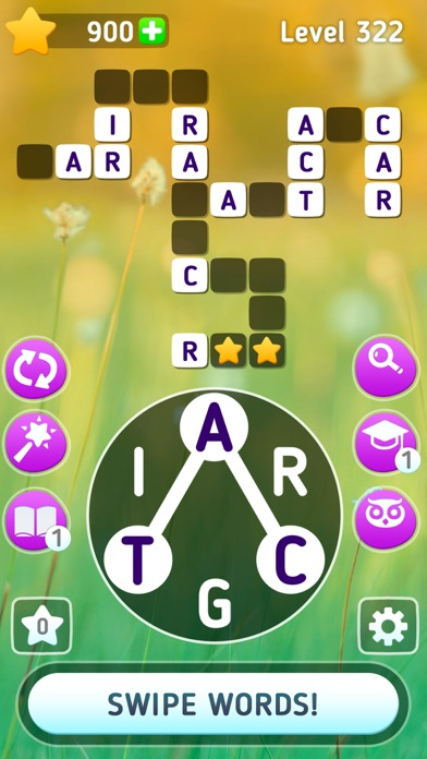 Wordplay: Search Word Puzzle free Stars hack