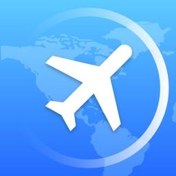 Flight Tracker Planes Radar