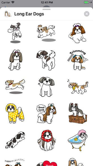 Long Ear Dogs screenshot 2