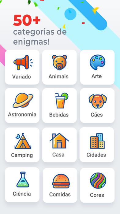 Baixar Caça Palavras - Word Search para Android